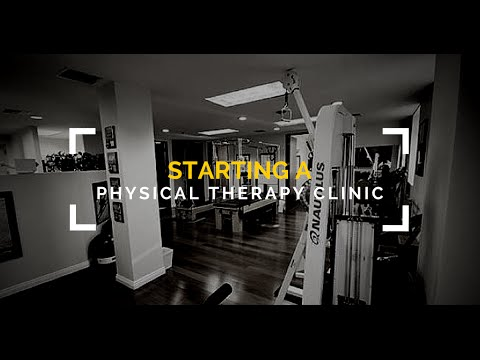 How to Run Your Own Physical Therapy Practice in Less Than 2 Years