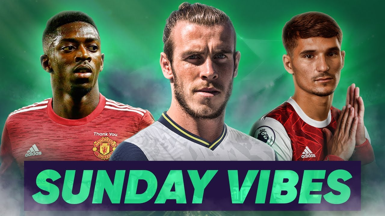 The Transfer That Will DECIDE The Top 4 Is?! | #SundayVibes