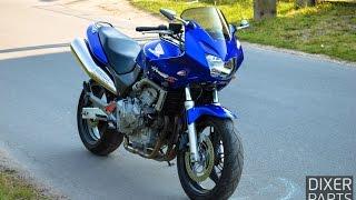 Honda CB 600S Hornet 2000r - czysty i zadbany | Transport