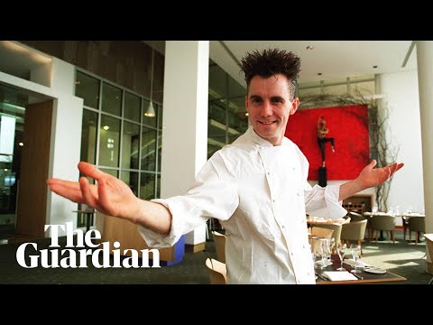 The life and legacy of star chef Gary Rhodes