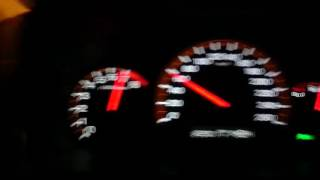 Honda accord/tsx 2.4 0-170 kmh