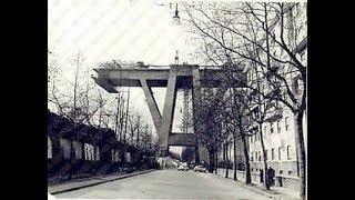 Ponte Morandi: interviene la censura (Diretta interrotta da qualcuno)