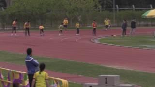 佐敦道官立小學16-17年度運動會 BOYS P.5&6 R