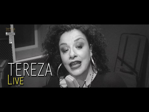 TEREZA Official Live Music Concept