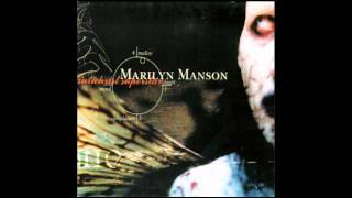 Marilyn Manson - Little Horn [Full Song Cover]