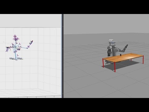 Control PR2 Arm Movements Using ROS Actions and Inverse Kinematics - MATLAB  Video