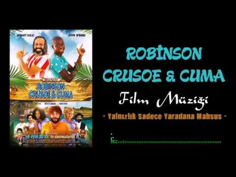Robinson Crusoe & Cuma Film Müziği -...