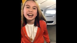 lil tay youngest flexer – 5 things you should know about little tay