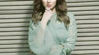 Hania Amir pakistani Actress /dressing ideas of hania amir / wedding pics ideas / makeup ideas