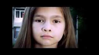 Молитва украинских детей