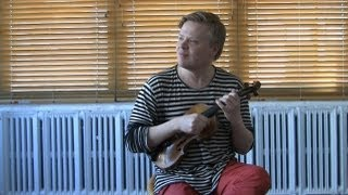 Pekka Kuusisto Performs 'Piupali Paupali' (Finnish folk song)