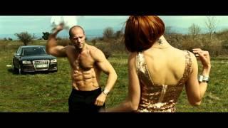 Transporter 3 Love Scene (Jason Statham - Natalya Rudakova) HQ