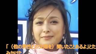 """国生、喜多嶋舞の""""過去""""「知ってる」 タレントの国生さゆり(48)が1..."""