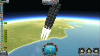 Final Form - The Mun Rocket Really Is Ready To Fly - Kerbal Space Program