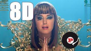 Katy Perry - Dark Horse ft Juicy J | 8D Audio 🎧