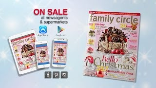 Family Circle Christmas15 = Pacific Magazines/7 West Media