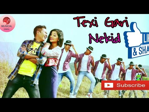Texi Gari Nekib ||MaTal Hard Kick ||Mix DjBaPpY || Dj Ismail || Musical Ismail
