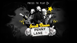 Stroll Down Penny Lane  - Celebrating the music and life of Paul McCartney's