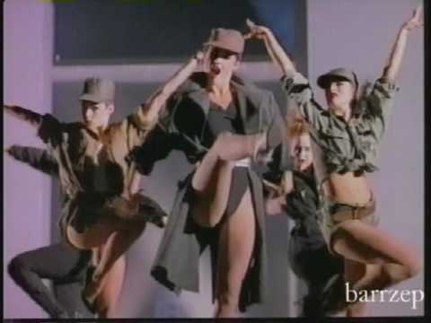 CULTURE CLUB-THE WAR SONG-EXTENDED VIDEO REMIX