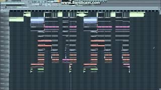 Mercer & DJ Snake - Lunatic + FLP (Dualtone Remake)