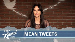 Mean Tweets - Country Music Edition #4
