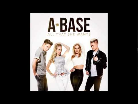 Ace Of Base - All That She Wants Lyrics | MetroLyrics