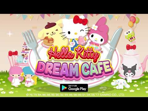 Hello Kitty Dream for PC/Laptop - Free Download on Windows 7/8