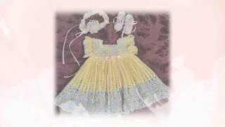 Cherry Hill Crochet Fashions