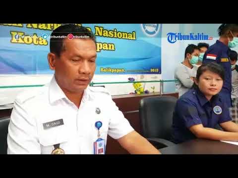 VIDEO   Ekstasi 250 Butir Disimpan Dalam Kaleng Cat Kayu