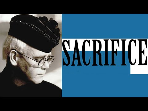 elton john sacrifice music video
