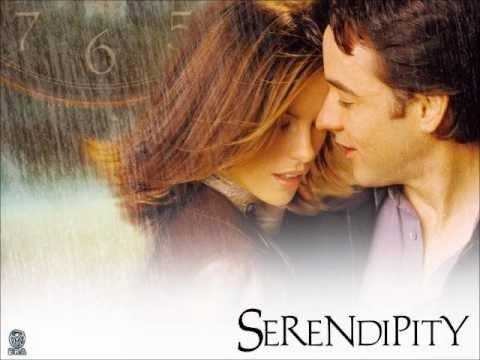 Serendipity - 13 Fast Forward HQ