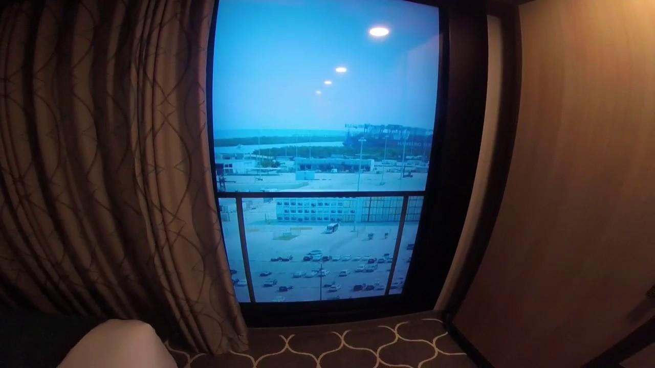 Harmony of the seas accessible interior stateroom with - Harmony of the seas interior rooms ...