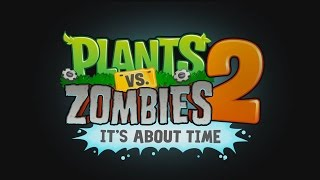 Plants vs. Zombies 2: It's About Time (Android) | Angespielt | deutsch | NawVecBdK