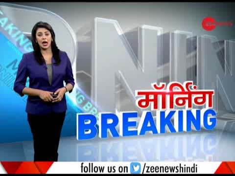 Morning Breaking: Police arrests AAP MLA Prakash Jarwal Delhi Chief Secretary attack case