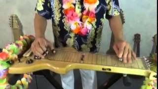 NGAY VE 2 Hoang Giac Guitar Hawaii ALOHA TAM LE 02DVD52