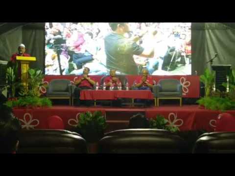 [LIVE]SELAMATKAN MALAYSIA Dan Bicara Tun Dr Mahathir Di P Pinang- Part 1