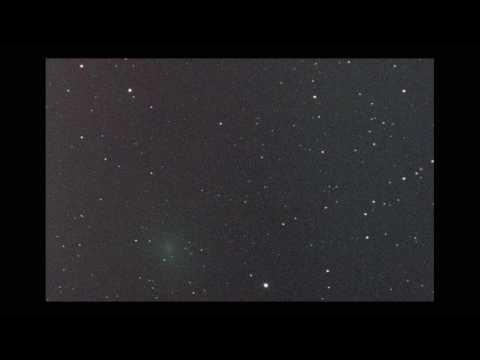 comet 45P:Honda Mrkos Pajdusakova