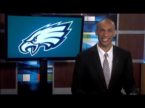 KEVIN JOHN WRDE-NBC SPORTSCAST
