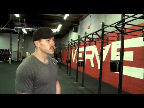 CrossFit Journal - CrossFit Verve Tour with Matt Chan (Preview)