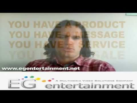 #1 Los Angeles Social Media Marketing | EG entertainment | YouTube Marketing