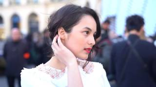 Perjalanan Chelsea Islan bersama Chanel dan Harper's BAZAAR di Paris