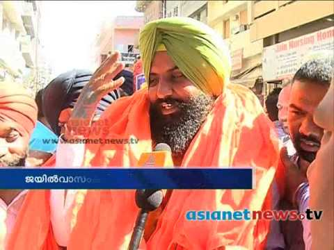 India election 2014 : Simarjit Singh Bains to be Independent Candidate from Ludhiana