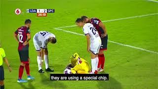 L.D Alajuelense vs. Guadalupe FC - PM live match