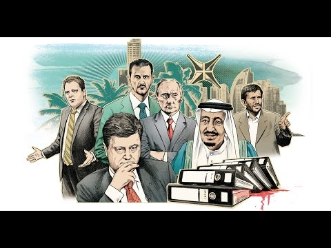 Panama Papers: Largest data journalism investigation in history