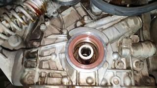 Benzinli Araçlarda Krank Keçesi Sürtme Ve Islık Sesi ( Opel Astra J Krank Keçesi Arızası )
