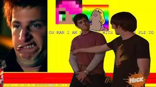 Drake And Josh Get Stuck In R/ooer