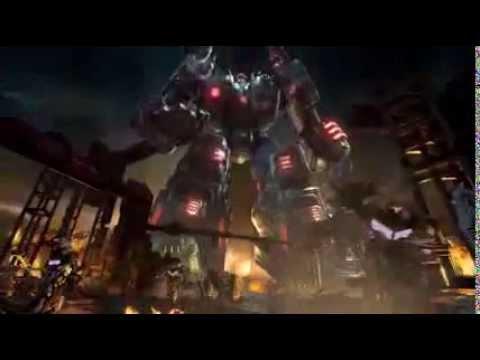 Transformers 5 игра скачать торрент
