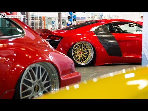 Automobil & Tuning Show (AMTS) 2018 - International Tuning & Hifi Show
