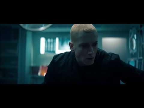 Eminem-Arose (Music video) NAPISY PL