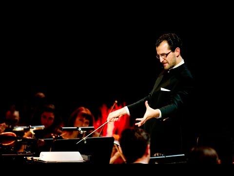 Smetana: Vltava (The Moldau) - Stunning Performance